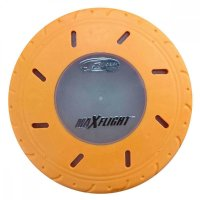 WHAM-O FRISBEE Wurfscheibe Max Flight 160g Orange