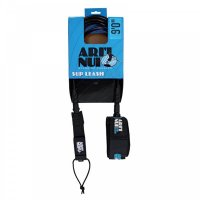 ARIINUI SUP Big Wave Surfboard Leash 9.0 stand up