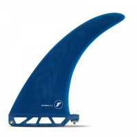 FUTURES Single Fin Admiral 7.5 Fiberglass US base