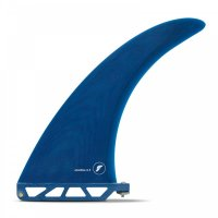 FUTURES Single Fin Admiral 8.5 Fiberglass US base