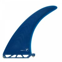 FUTURES Single Fin Admiral 9.5 Fiberglass US base