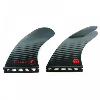 FUTURES Side Pair Fin Set Elevon Carbon Aramid