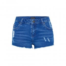 Chiemsee Walkshort Matas Blancas Blue Nile