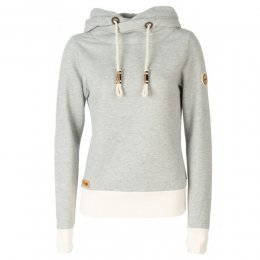 (NOORLYS) Hoody Danaa Light Ash