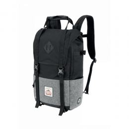 Picture Soavy Backpack B-Black