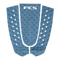 FCS Tail Pad T-3 Surf Traction Dusty Blue