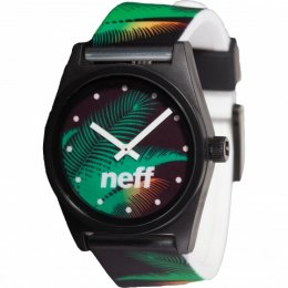 neff DAILY Wild Watch Uhr Palmer