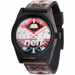 neff DAILY Wild Watch Uhr Taco