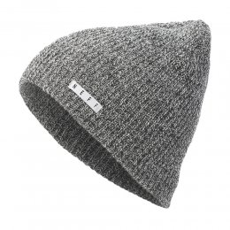 neff Daily Beanie Heather Grey
