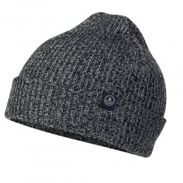 neff Nightly Serge Beanie Black/ Glow