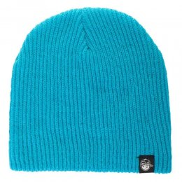 neff Youth Daily Daily Beanie Cyan