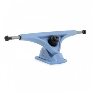 Bear Trucks Longboardachse Grizzly Gen 6 180mm 50° Powder Blue