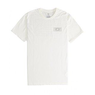 Billabong Beach Path Tee Vapor L