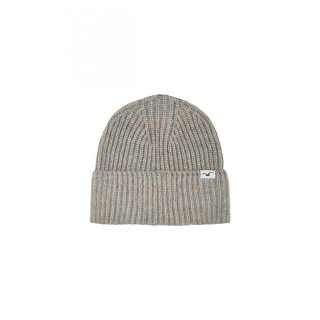 Cleptomanicx Multi2 Beanie Light Heather Grey