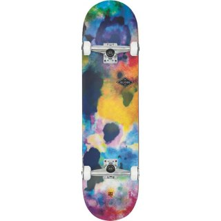 Globe GLB- Full On Colorbomb 7.75 Komplettboard Skateboard