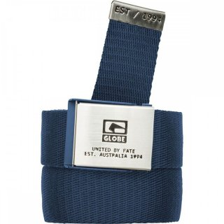 Globe Redman Belt Gürtel Bright Royal