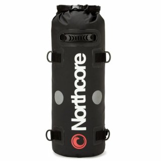 Northcore Dry Bag Backpack 30L Black