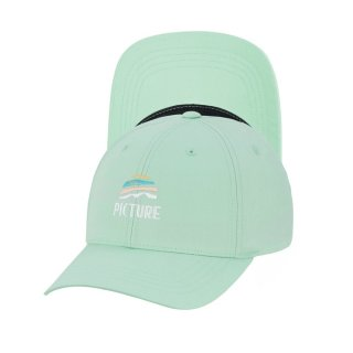 Picture Paloma Soft Cap Gum Green