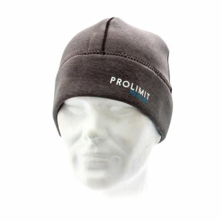 Prolimit Mercury Neopren Beanie Grey/White M