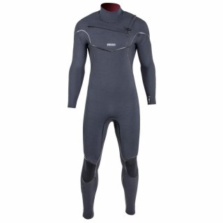 Prolimit Vapor Free-X 6/4 Powerseam Black/Grey L (52)