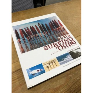 The Surfing Tribe - A History of Surfing in Britain Buch
