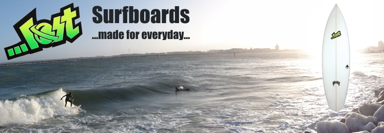 Lost Surfboards - Made for every Day!
