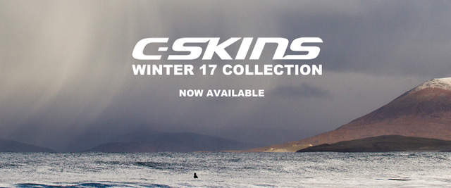 C-Skins Wetsuits
