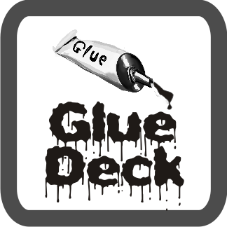 HW-SHapes Glue Deck