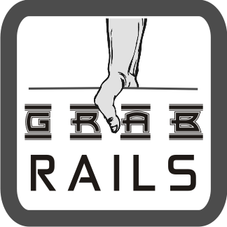 HW-Shapes Grap Rails