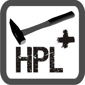 HW-Shapes HPL +
