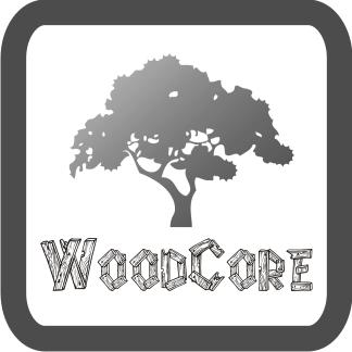 HW-Shapes Woodcore